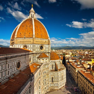 Ultimate CLASSIC TOUR of FLORENCE (Top attractions without museum entrances)