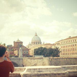 Ultimate Private Shore Excursion from Civitavecchia to  Rome (2 options)