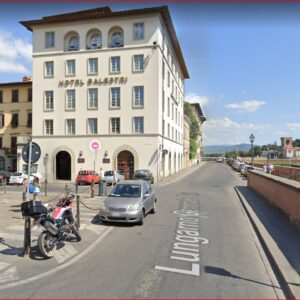 Ultimate CITY SIGHTSEEING FLORENCE: HOP-ON, HOP-OFF-On Mini-Bus (3 hrs)