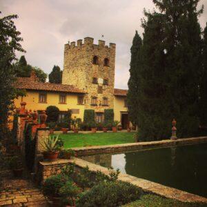Ultimate Wine & Food Tour – Verrazzano Castle & Tenuta Torciano – Wine Tour in Chianti Classico