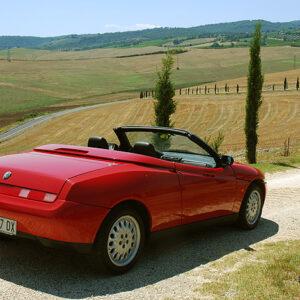 Alfa Romeo – GTV Spider – 1998