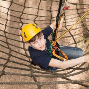 Ultimate ADVENTURE PARK & WINE TOUR in CHIANTI! –  A day of fun with the whole Family