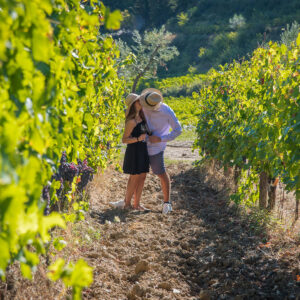 Ultimate HONEYMOONERS TOUR ! – Wine Tour in Chianti & San Gimignano at Sunset – (6 hrs)